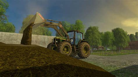 Deer Ls by Deere 6810 V 1 0 Farming Simulator 2017 Mods