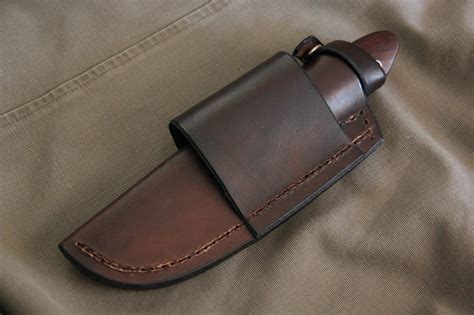 horizontal leather knife sheath knives with horizontal sheaths images