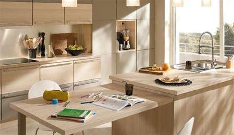 bar de s駱aration cuisine salon cuisines ouvertes sur le salon dix id 233 es d agencement