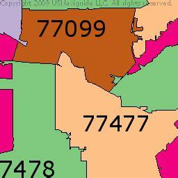 zip code map richmond tx richmond tx zip code map my blog