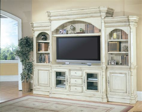 whitewash entertainment center how to achieve a rustic outdoor d 233 cor look on a budget