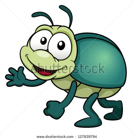 bed bug cartoon cartoon bugs stock photos images pictures shutterstock
