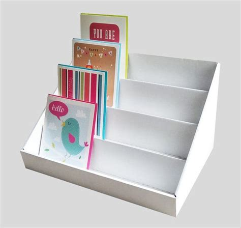 how to display cards best 20 greeting cards display ideas on card