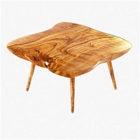 wood slab side table wood slab side table 3d cgtrader