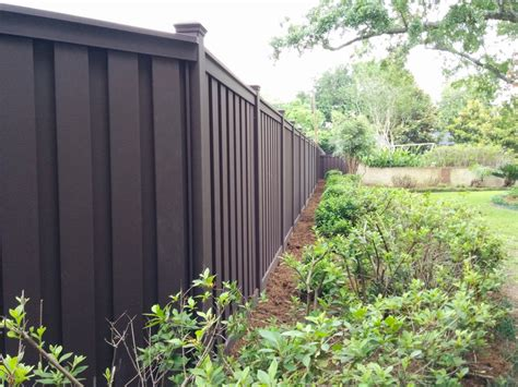 residential fencing archives trex fencing the composite