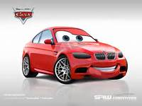 Disney Cars  Auto Car