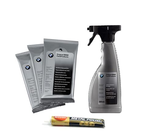 bmw leather cleaner bmw genuine soft top roof cleaner leather cleaning