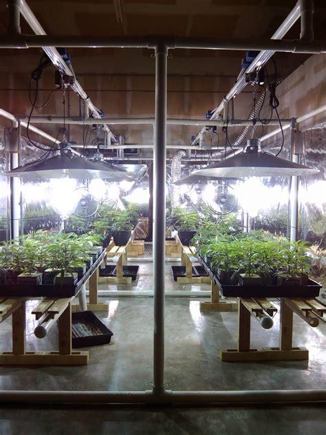 industrial light mover indoor growing equipment