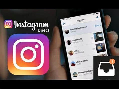 tutorial instagram direct como enviar direct no instagram pelo pc tutorial youtube