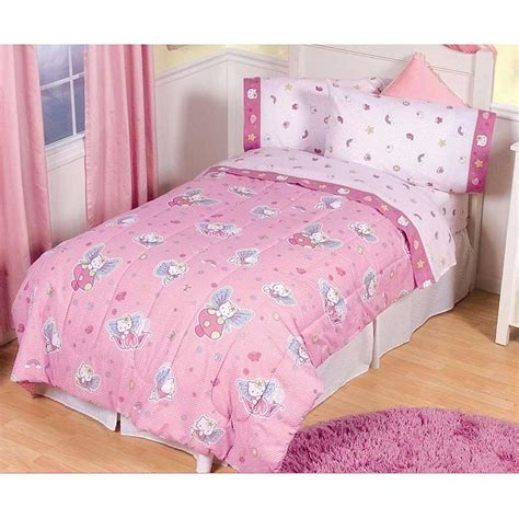 kitty comforter hello kitty bed sheets ebay electronics cars fashion