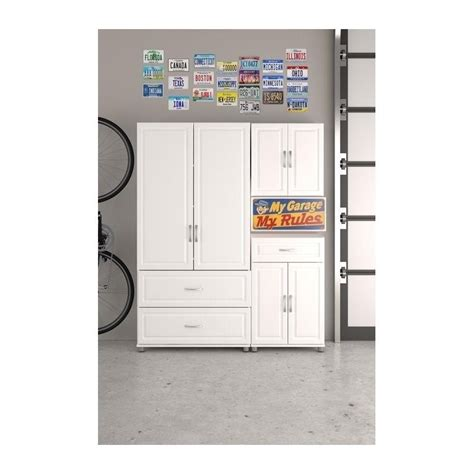 System Build Cabinets by 1 Drawer 2 Door Cabinet 7367401pcom