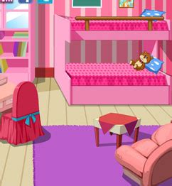 barbie bedroom decoration games barbie bedroom decoration play barbie games
