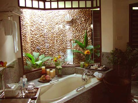 spa decor for home siam natural traditional thai spa massage products from