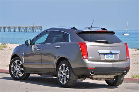 2012 Cadillac Srx Price by 2012 Cadillac Srx W Autoblog