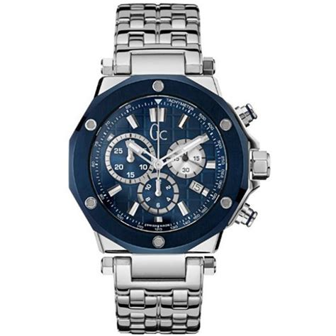 Gc X90013g7s montre homme guess collection 2016