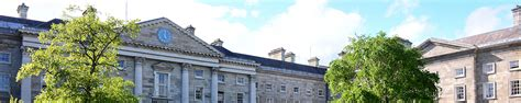Www Tcd Ie Business Mba by Fees Business School College Dublin