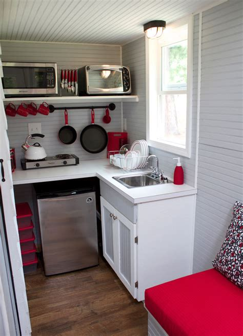 tiny house kitchens small space resources tiny house listings