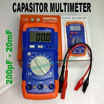 Multitester Kapasitor Digital A6013l Limited multitester digital a6013l