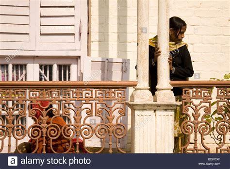 balconi verandati a looks from a balcony veranda in