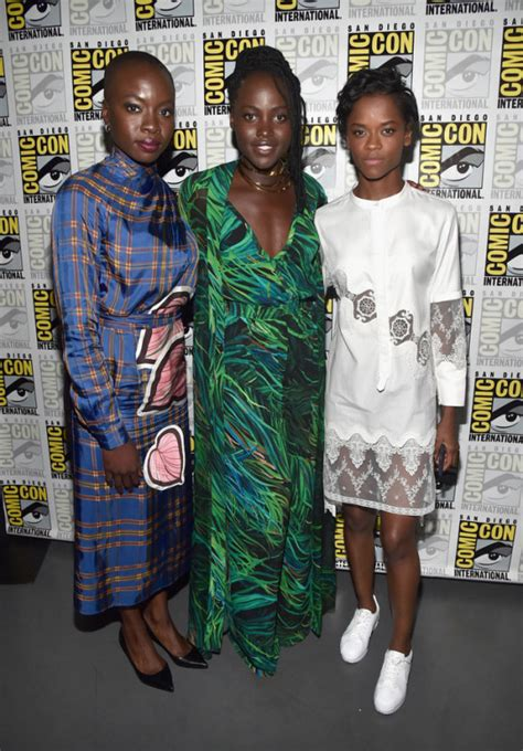 letitia wright family where different is the ultimate asset style fashion