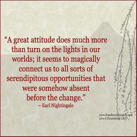 how does turn on lights quot a great attitude does much more than turn on the lights
