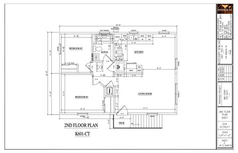 Flat Floor Plan by Flat Floor Plans Riverside Flats