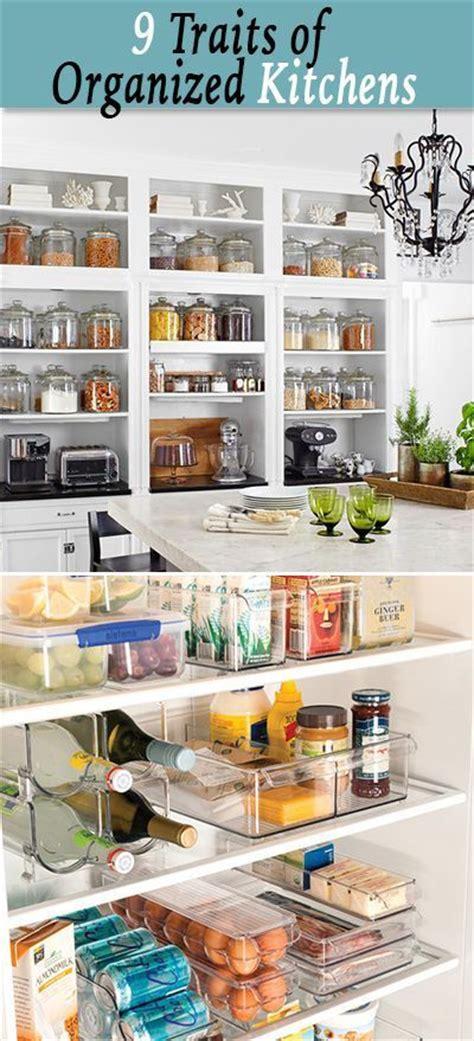 organize kitchen ideas organized kitchen kitchens and salem s lot on pinterest