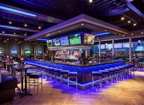 Top Bar Nj by Topgolf Roseville The Ultimate In Golf Food And