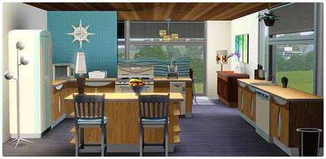 sims 3 modern kitchen ideas for stuff packs to the sims 4 the sims forums