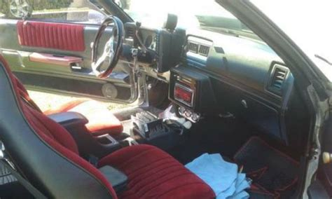 sell used custom ss 79 monte carlo in kissimmee florida