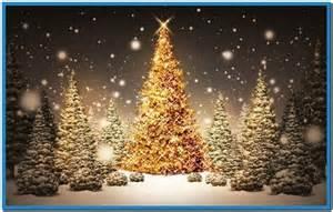 Christmas screensaver desktop themes download free