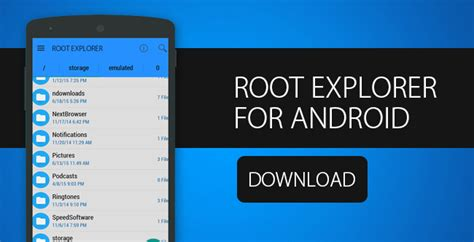 explorer for android root explorer apk for android os v4 0 5