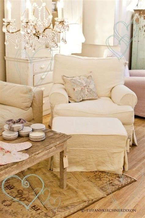 shabby chic chair and ottoman 27 best images about have a seat on pinterest settees