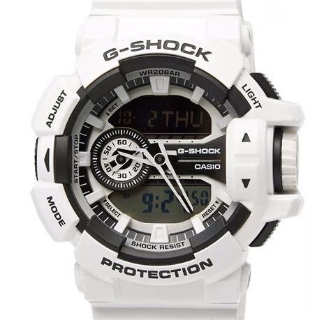 Casio Gshock Original Ga 400 7adr rel 243 gio casio g shock ga 400 7ad h mundial 5 alarmes 200m