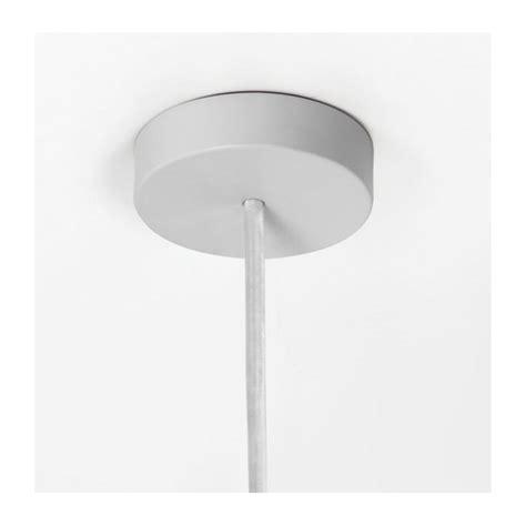 astro lighting suspension kit in white finish 7197