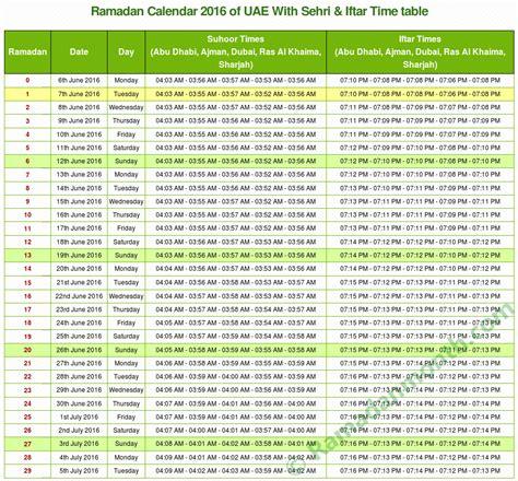 ramadan 2018 uae when is ramadan 2018 ramadan calendar dates timings