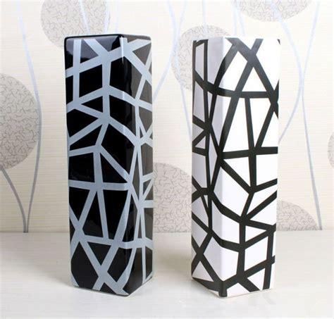vasi in ceramica moderni 50 vasi moderni per interni dal design particolare
