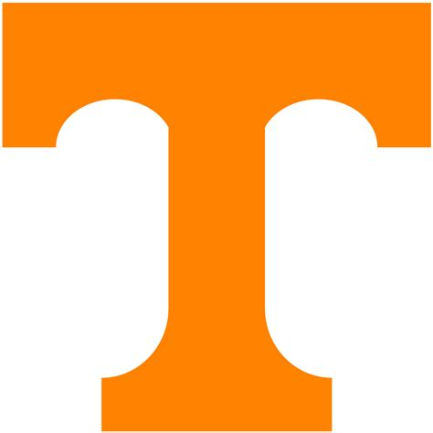 tennessee colors tennessee volunteers football