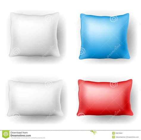 Pillow Sets Pillow Set Stock Image Image 33872841
