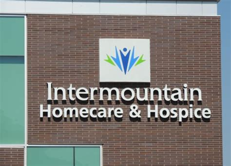 intermountain home health care interstate brick