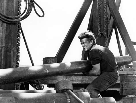 film giant james dean in giant