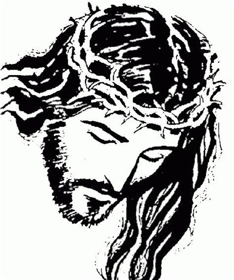 imagenes de jesus crucificado para colorear im 225 genes de jes 250 s para colorear 15 dibujos para colorear