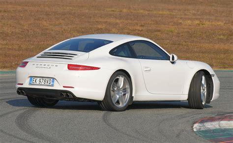 Porsche 911 Ma E by Prova Porsche 911 Scheda Tecnica Opinioni E Dimensioni