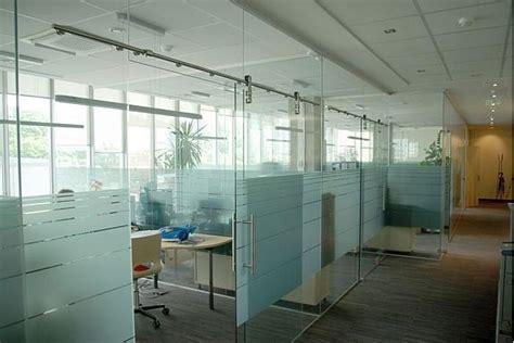 glass door glass productions uk