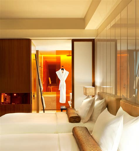 hotel guestrooms  taipei
