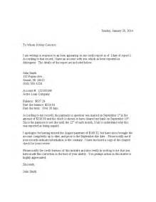 Template Letters To Creditors Credit Dispute Letter Template Best Business Template