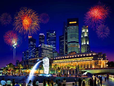 imagenes satelitales de singapur turismo en fotos singapur