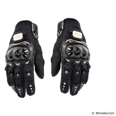 Berkualitas Sarung Tangan Madbike Racing Equipment jual probiker sarung tangan murah bhinneka