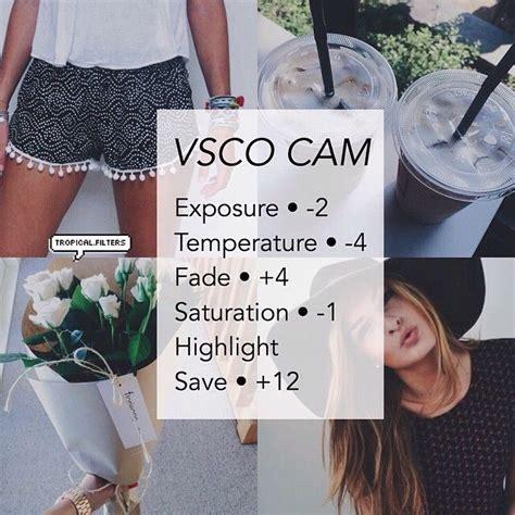 instagram graphic tutorial tumblr instagram filter ideas vsco cam trusper