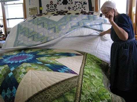 Witmer Quilt Shop by Lancaster County Take Home A Pennsylvania Quilt